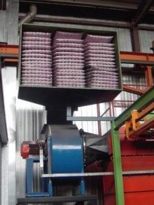 Industriële stoffilters: Nafilter