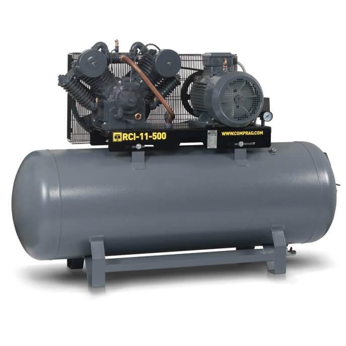 Comprag RECOM RCI-11-500 Zuigercompressor