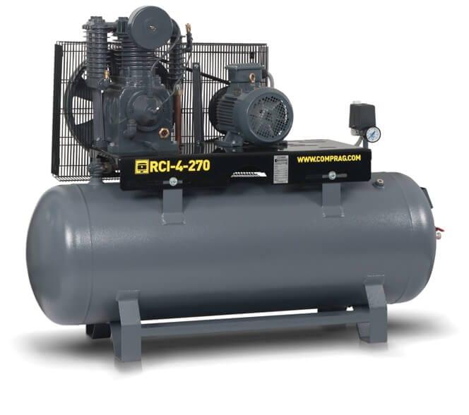 Comprag RECOM RCI-4-270 Zuigercompressor