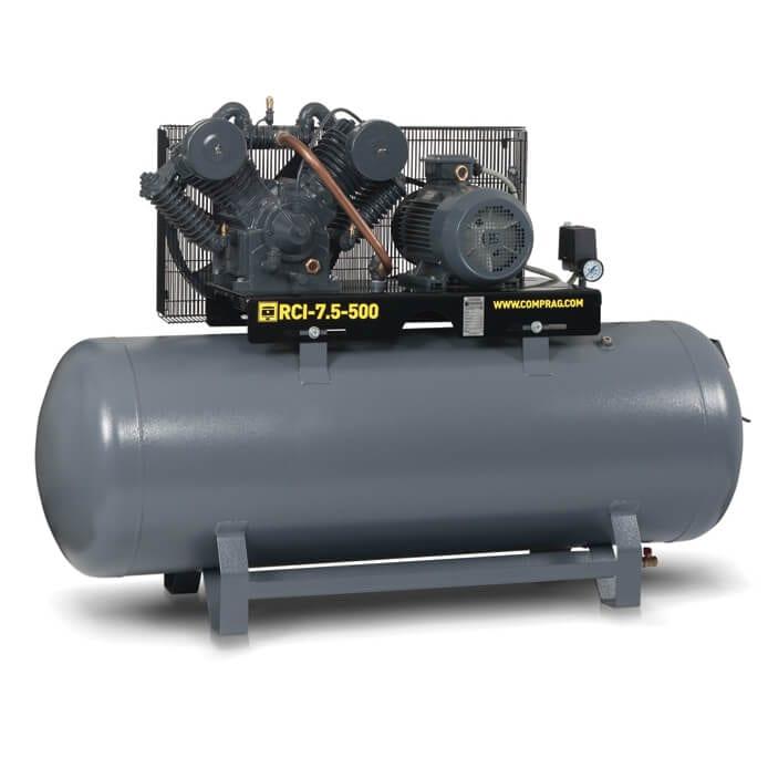 Comprag RECOM RCI-7,5-500 Zuigercompressor