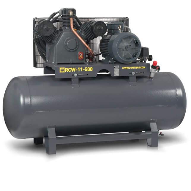 Comprag RECOM RCW-11-500 Zuigercompressor