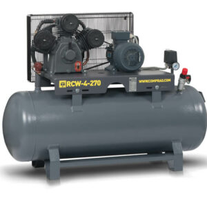 Comprag RECOM RCW-4-270 Zuigercompressor