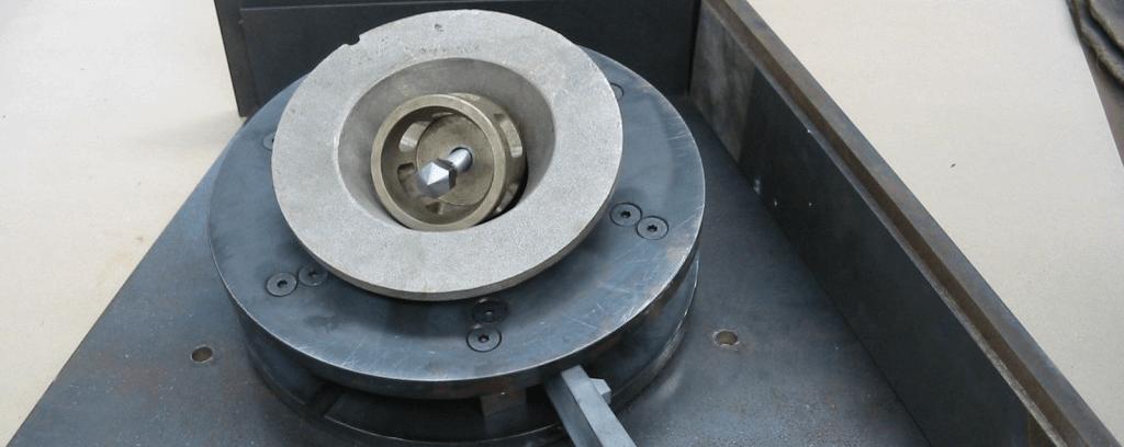 Turbine onderdelen