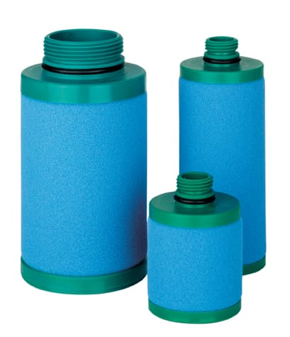 Filterelement micro